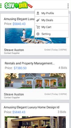 SavnPik App| Gexton