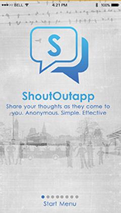 Shoutout | Gexton