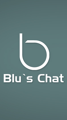 blu's chat apps| Gexton